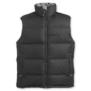 photo: Marmot Women's Down Vest down insulated vest