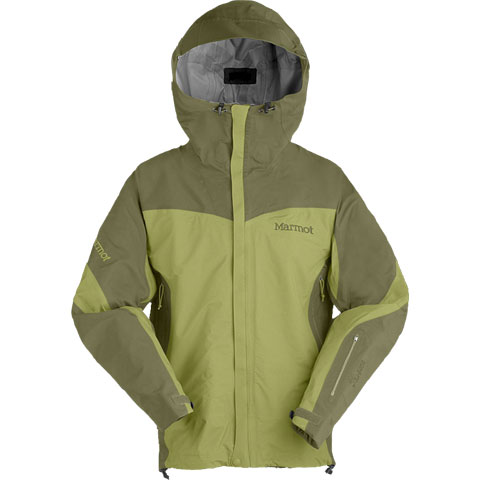 photo: Marmot Skylight Jacket waterproof jacket