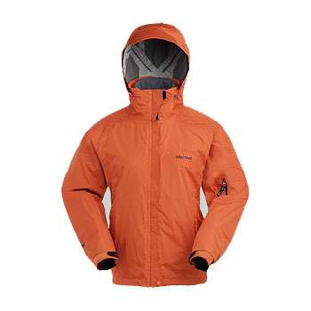 Marmot Thunder Ridge Jacket Womens - 05