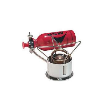 MSR XGK Expedition Camp Stove