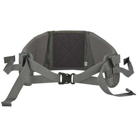 photo: Mountain Hardwear Alpine Hipbelt backpack accessory