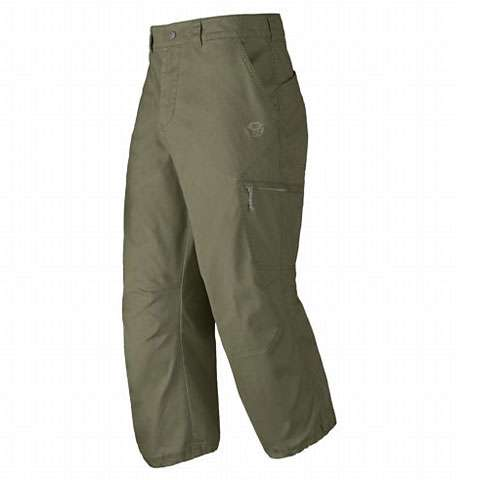Mountain Hardwear Basin 3/4 Pant