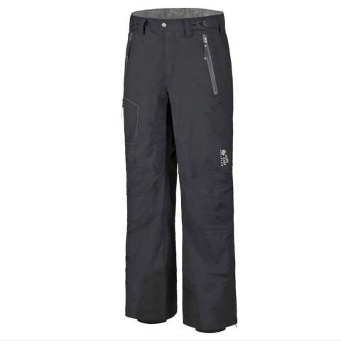 photo: Mountain Hardwear Orko Pant snowsport pant