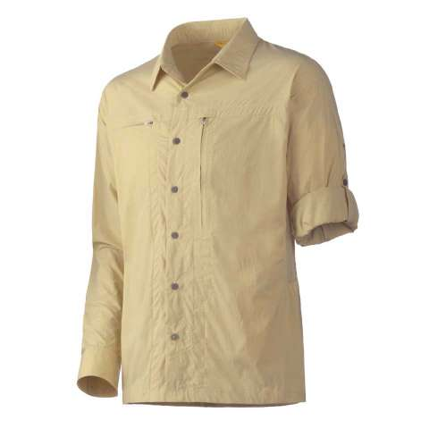 Mountain Hardwear Ravine Long Sleeve Shirt