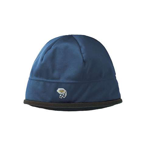 photo: Mountain Hardwear Transition Dome winter hat
