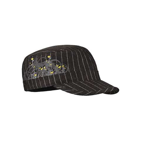 photo: Mountain Hardwear Women's Wool Nut Cadet Cap