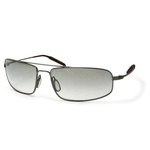 Mosley Tribes Ace Steel/Photo Chrome Graphite