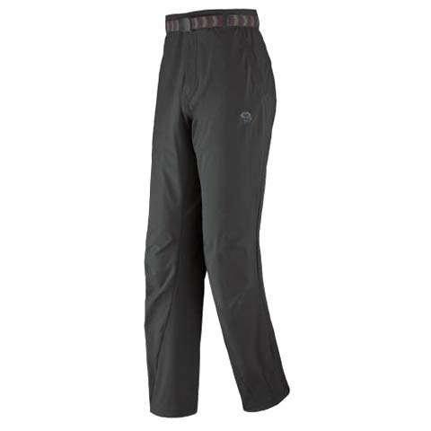 photo: Mountain Hardwear Cordillera Pant hiking pant