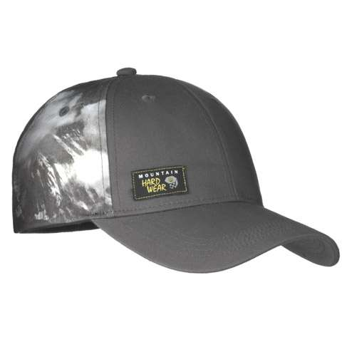 Mountain Hardwear KodaChrome Stretch Ball Cap