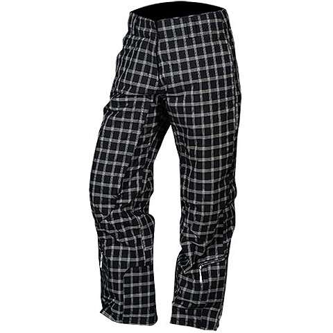 photo: Nordica Diva N Shell Pant snowsport pant