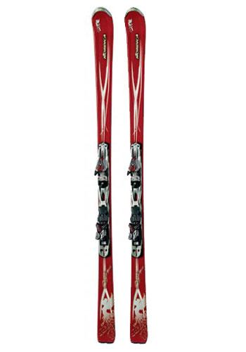 Nordica Olympia Beauty XBS Womens - 06