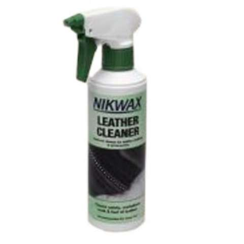 Nikwax Equestrian Leather Cleaner