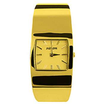 Nixon Cleo Watch - All Gold