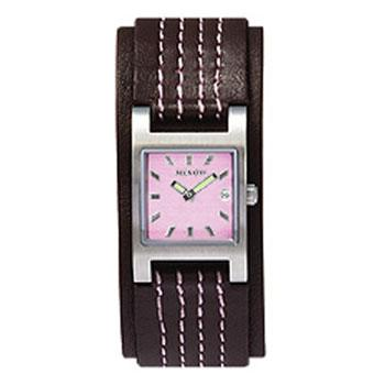 Nixon Trixie Watch - Pink - Watches - Casual Watches - Womens
