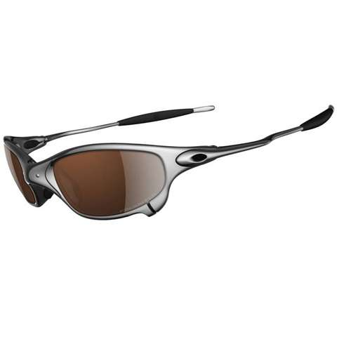 photo: Oakley Polarized Juliet sport sunglass