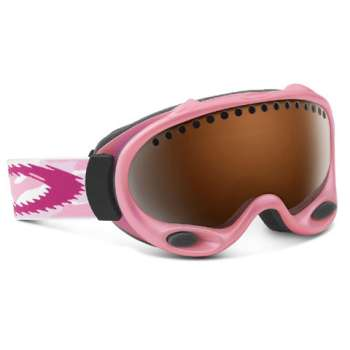 Oakley A Frame Hot Pink / Black - 06