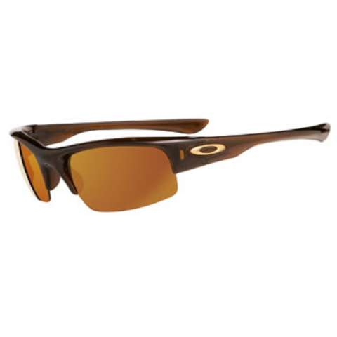 Oakley Bottlecap Sunglasses Brown Tortoise/Bronze Polarized - 06