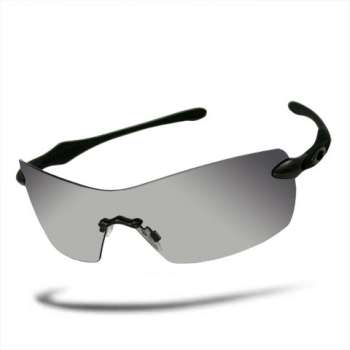 Oakley Dartboard Sunglasses - Matte Black/Black Gradient