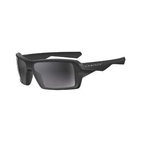 photo: Oakley Polarized Eyepatch sport sunglass