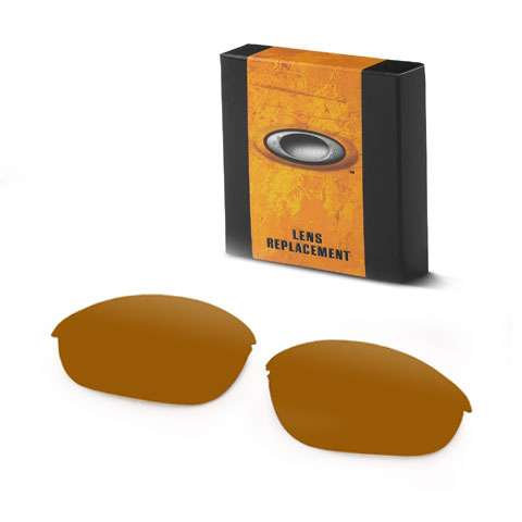 photo: Oakley Half Jacket Accessory Lenses sunglass lens