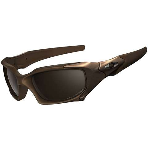 photo: Oakley Pit Boss sport sunglass