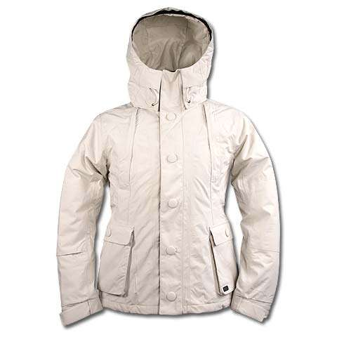 Oakley Stretched Out Jacket