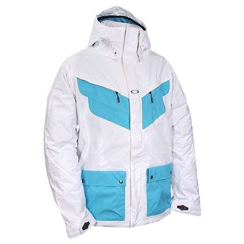 Oakley Wing Man Jacket