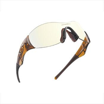 Oakley Zero S Dark Amber/Gold Clear