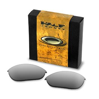 Oakley Half Jacket Lens Black