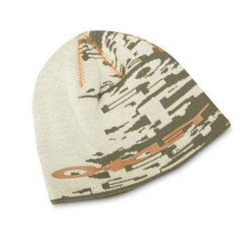 Oakley Jaquard Stretch Beanie