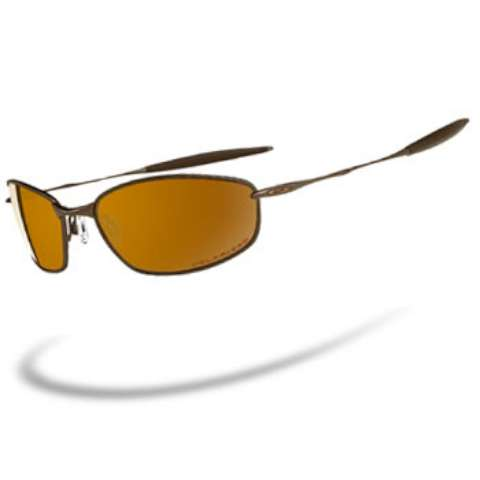 Oakley Whisker Brown/Bronze Polarized - 06