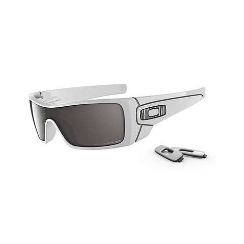 Oakley 00 Polarized Batwolf