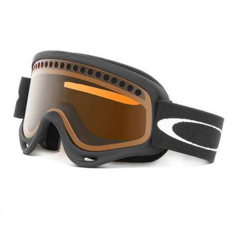 photo: Oakley XS O Frame goggle