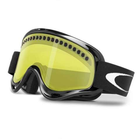 photo: Oakley Kids' XS O Frame goggle