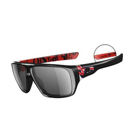 Oakley Polarized Dispatch