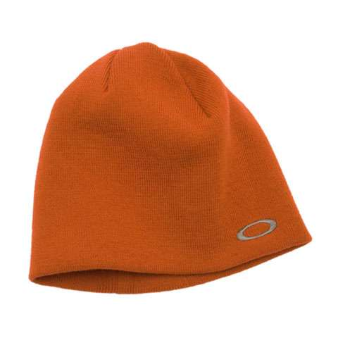 photo: Oakley Fine Knit Beanie 3.0 winter hat
