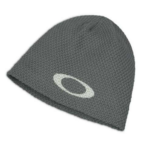 photo: Oakley Icon Hand Knit Beanie