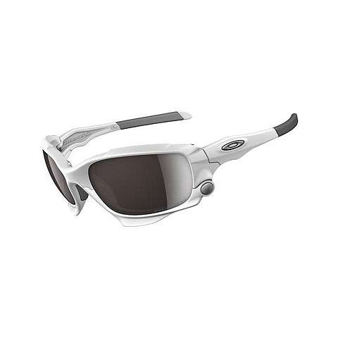 photo: Oakley OO Polarized Jawbone sport sunglass