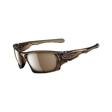 photo: Oakley Polarized Ten sport sunglass
