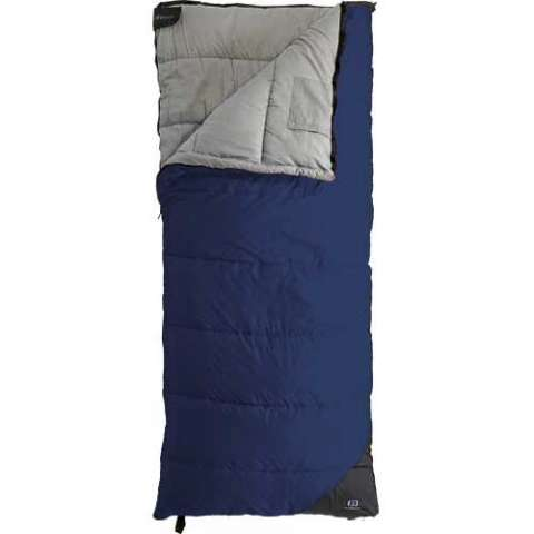 photo: Outbound Classic 2 warm weather synthetic sleeping bag