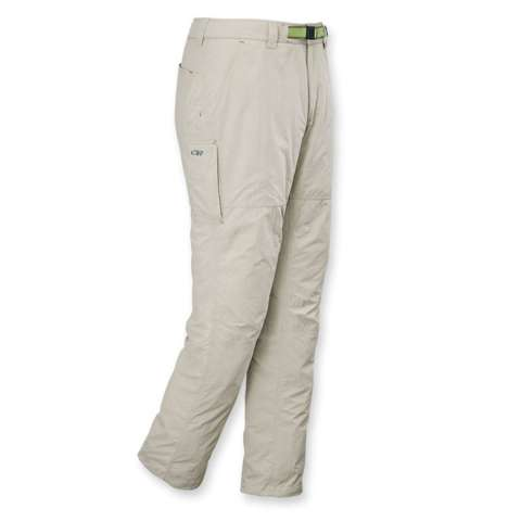 photo: Outdoor Research Sentinel Pants hiking pant