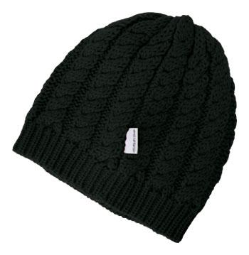 Orage Cable Beanie - 05