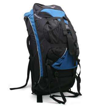 photo: Osprey Men's Waypoint 60 weekend pack (3,000 - 4,499 cu in)