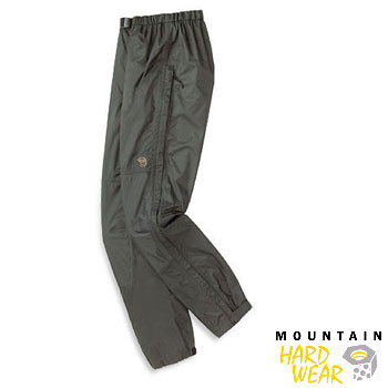 Mt. Hardwear Womens Epic Shell Pant