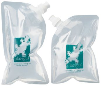 Platypus Pocket Bottle - 1 Liter