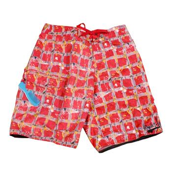 Quiksilver Splaids Board Shorts