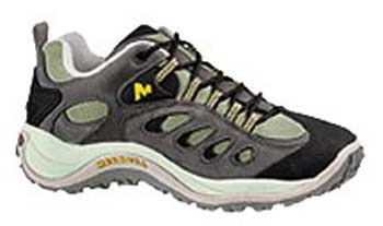 photo: Merrell Women's Reflex trail shoe