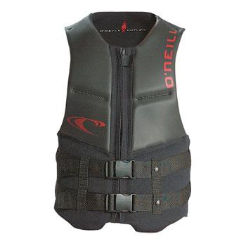 O'Neill Outlaw Wakeboar Vest 04