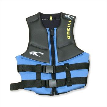 O'Neill Outlaw Wakeboard Vest Womens 04