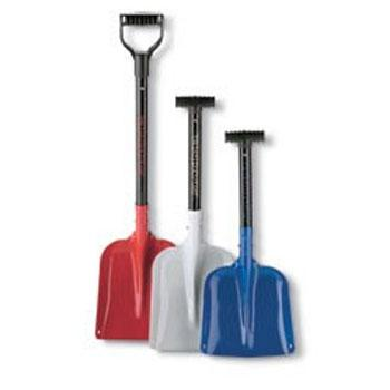 photo: DaKine Mini T-Handle Shovel